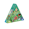 Londji Let's Go to the Mountain - 36 Piece Reversible Puzzle