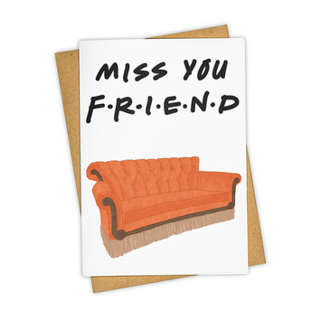 Tay Ham - TH Friends Couch