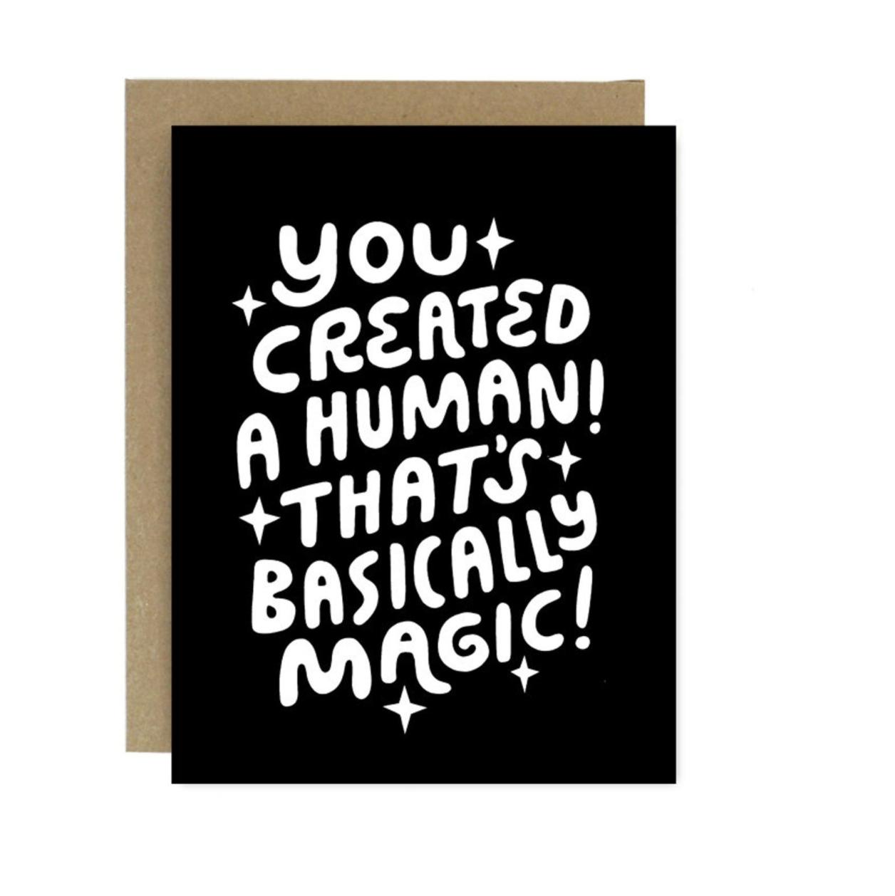 Worthwhile Paper - WOP WOPGCBA0003 - Human Magic