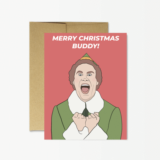 Party Mountain - PM Buddy the Elf