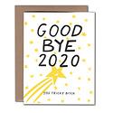 Power and Light Letterpress - PLL Goodbye 2020 ✨