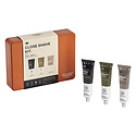 Gentlemen's Hardware - GH Close Shave Kit: Face Wash, Shave Cream and Shave Balm