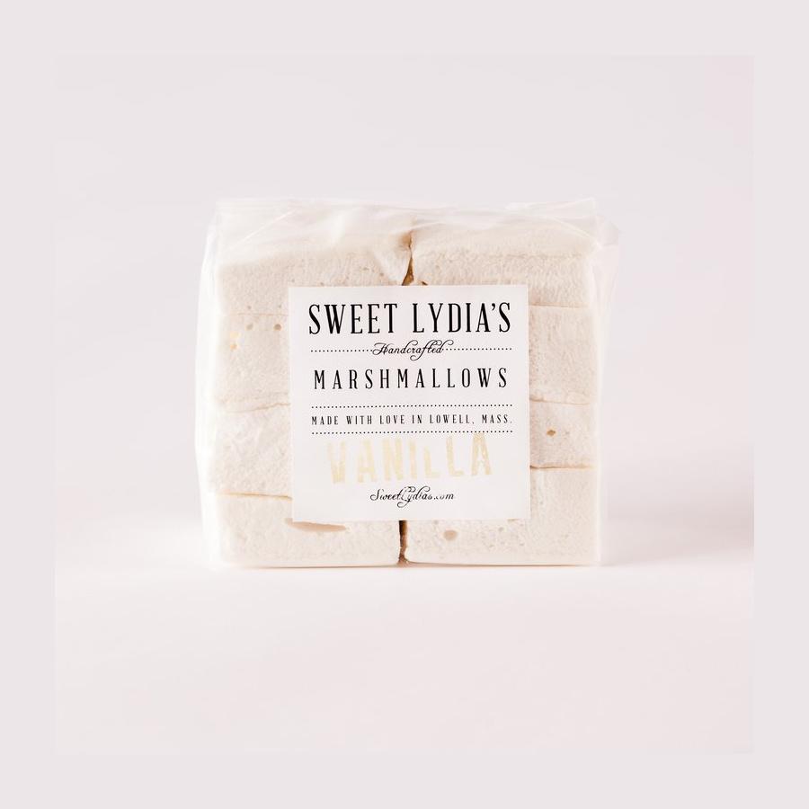 Sweet Lydia's Sweet Lydia's Vanilla Marshmallows