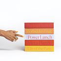 Piecework Puzzles - PIEP Power Lunch 1000-Piece Puzzle