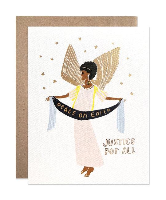 Hartland Brooklyn - HAR Peace on Earth, Justice for All