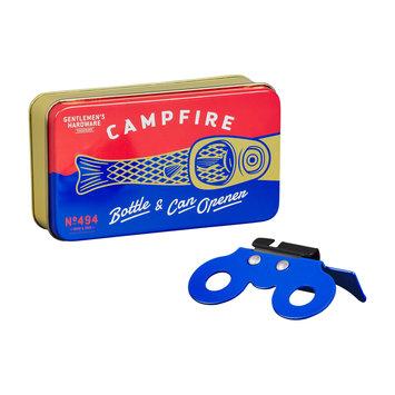 Gentlemen's Hardware - GH Campfire Bottle & Can Opener