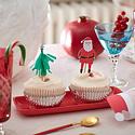 Meri Meri - MEM Festive Icons Cupcake Kit