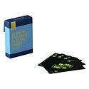 W + W Glow in the Dark Playing Cards