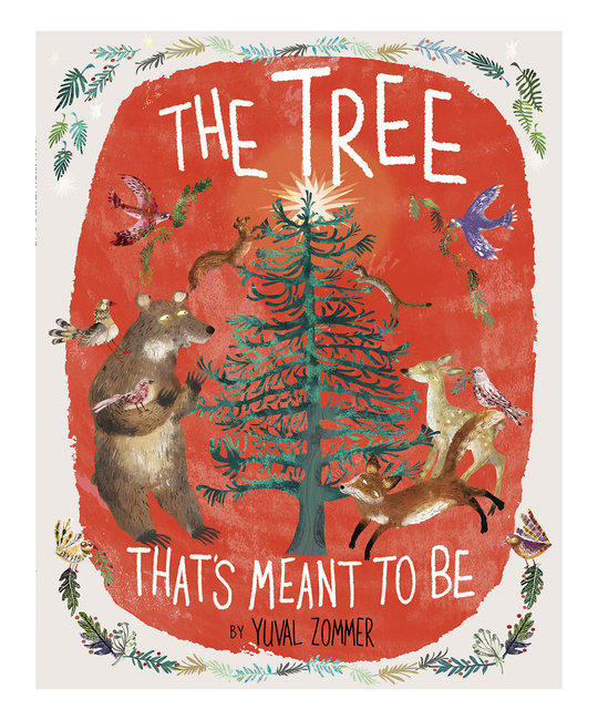 Penguin Random House - PRH The Tree That's Meant to Be