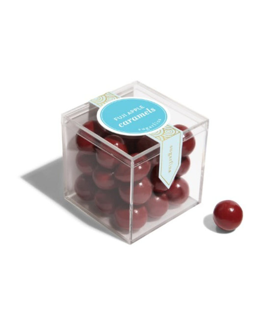 Sugarfina - SU SU FAD - Red Apple Caramels Small Cube