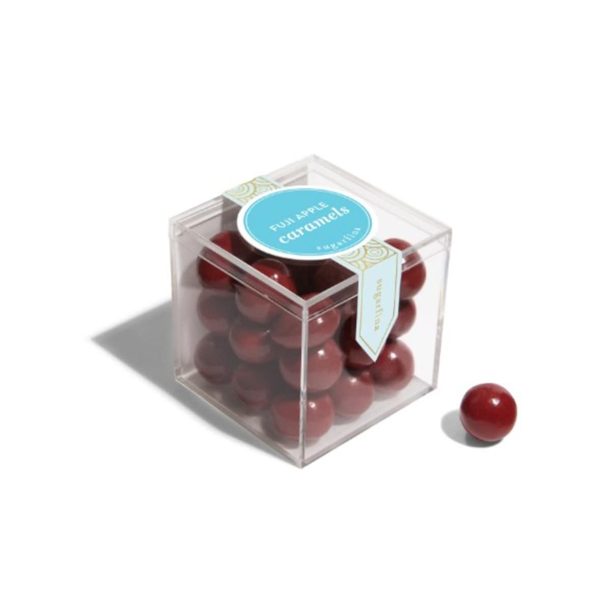 Sugarfina - SU SU FAD - Red Apple Caramels Small Cube
