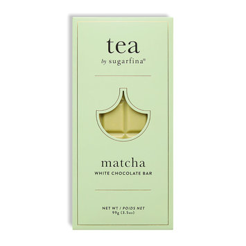 Sugarfina - SU Sugarfina - Matcha Tea White Chocolate Bar