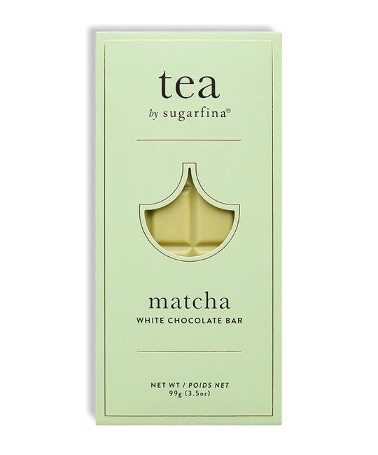 Sugarfina - SU Sugarfina - Matcha Tea White Chocolate Bar