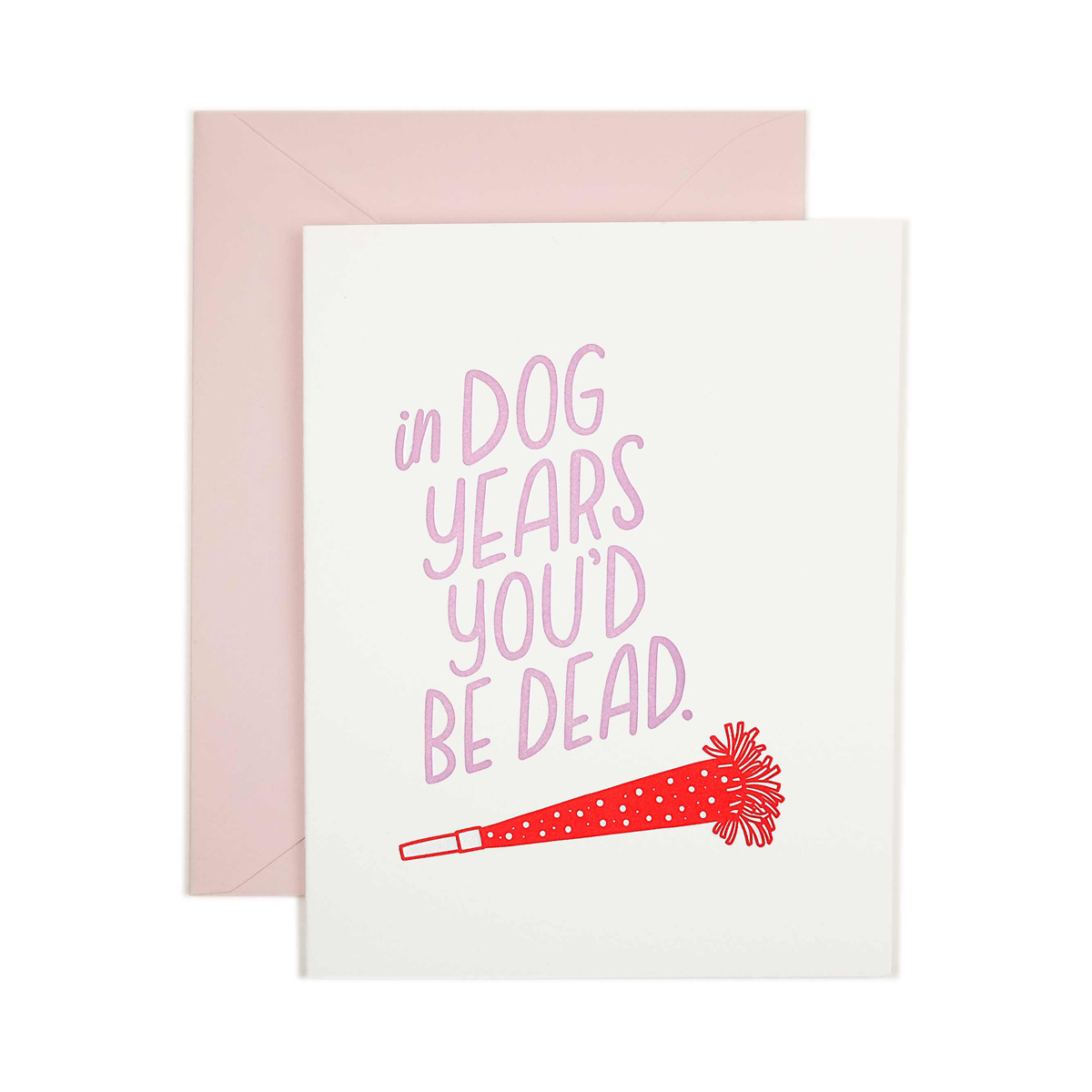 Friendly Fire Paper In Dog Years You'd Be Dead