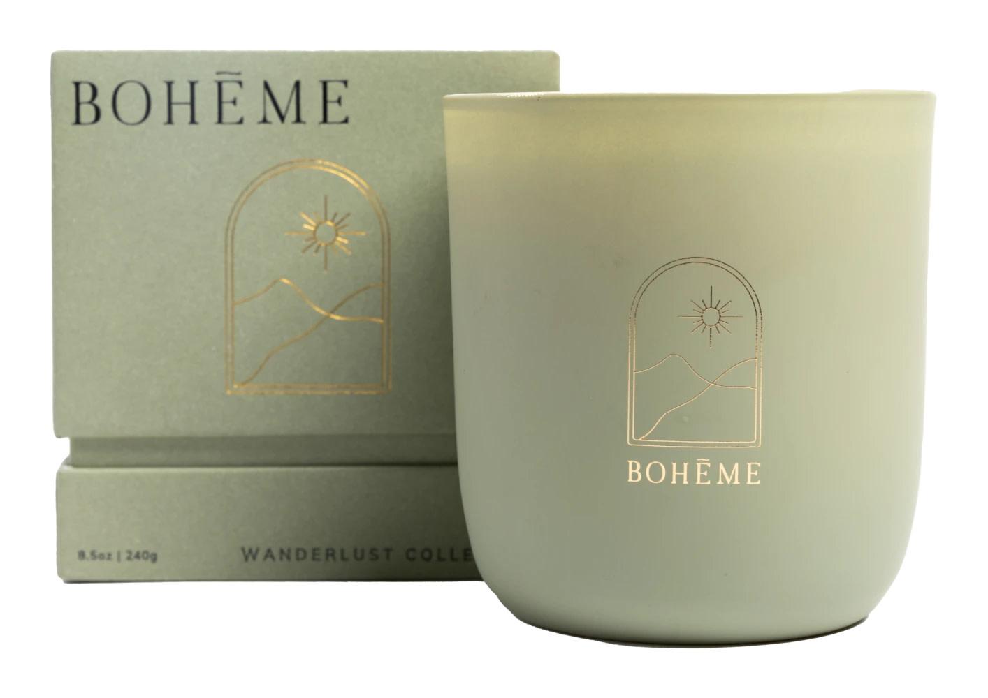 Boheme BOH CALA - Asti Candle