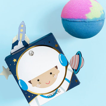 Musee Musee - Astronaut Bath Balm Bomb