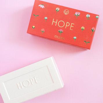 Musee - MUS Hope Bar Soap