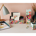 Rifle Paper Co - RP Rifle Paper Co - Garden Party Letter Tray