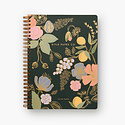 Rifle Paper Co - RP Rifle Paper Co - Colette Spiral Lined Notebook