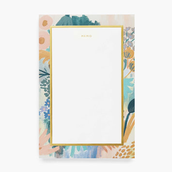 Rifle Paper Co - RP Rifle Paper Co - Luisa Memo Notepad
