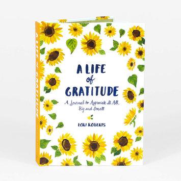 Little Truths Studio - LTS Little Truths Studio - Life of Gratitude Journal