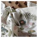 June and December - JD Wild Berries & Nuts Towel