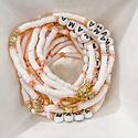 Sweet EK Designs - SWD Mama Beaded Bracelet