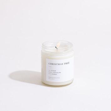 Brooklyn Candle Studio - BCS Christmas Tree Minimalist Candle