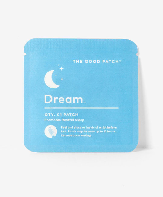 The Good Patch - TGP The Good Patch - Single Plant Based Dream Patch