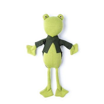 Hazel Village - HV Hazel Village - Lewis Toad in Tailcoat