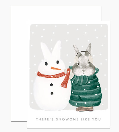 Dear Hancock - DH Dear Hancock Snowone Like You Card