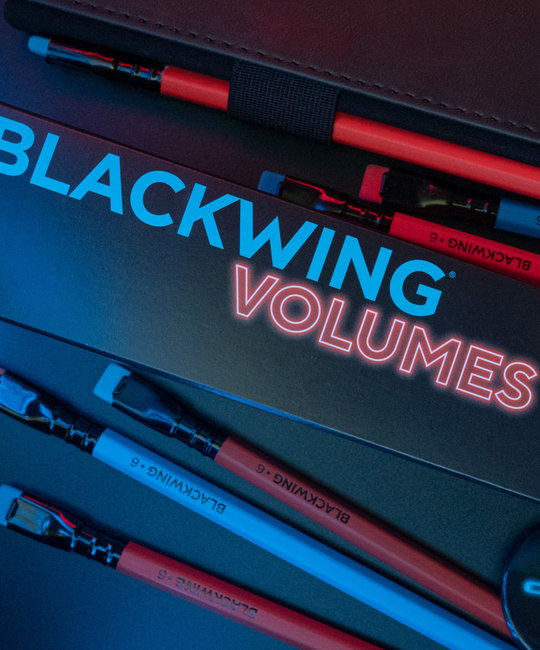 Palomino Limited Edition Blackwing Volumes 6 Neon (Shipping starts December 11)