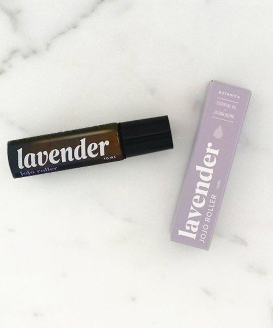 Botanica - BOT Jojo Lavender Essential Oil Roll-On