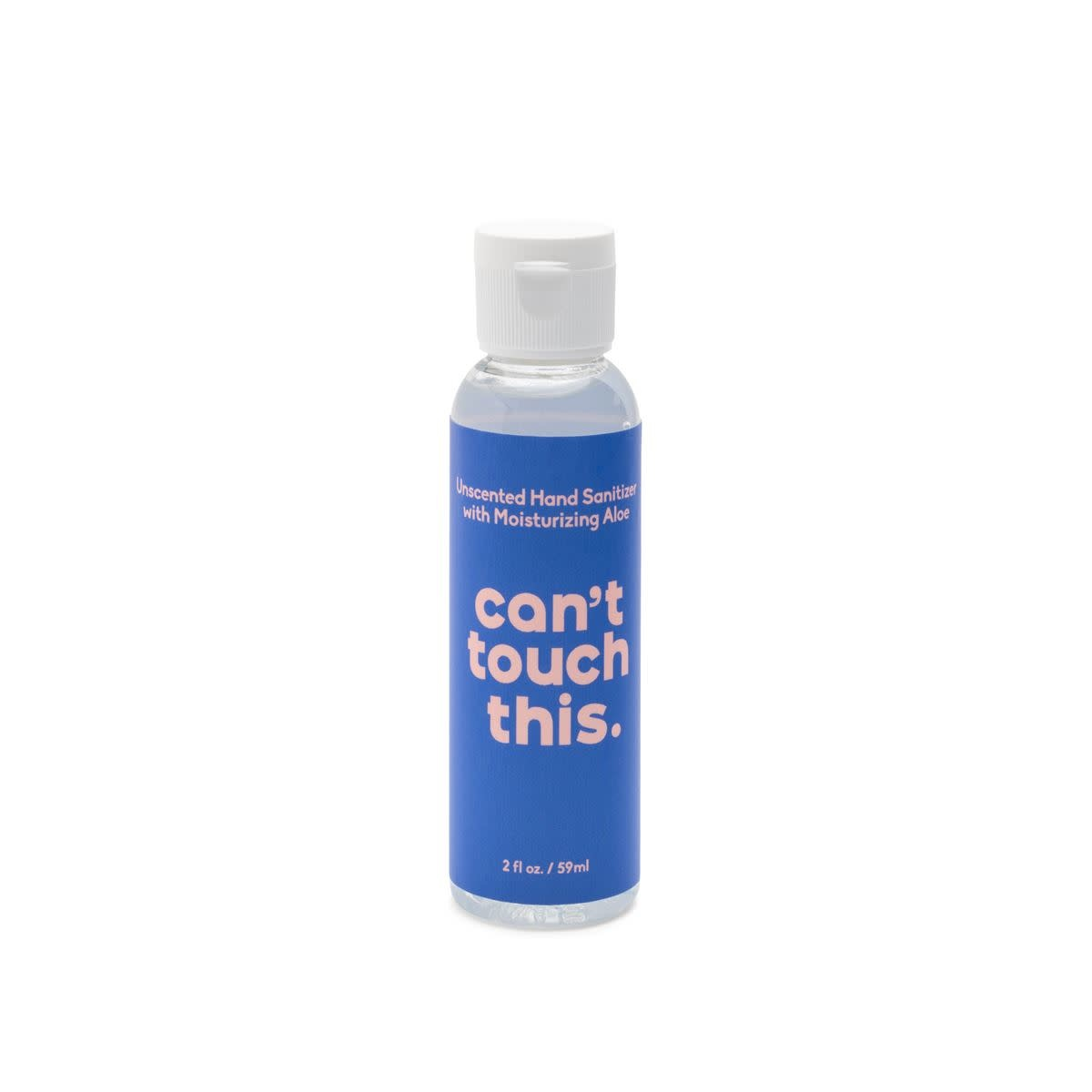 Paddywax - PA PA APPR - Can't Touch This (purple) Hand Sanitizer