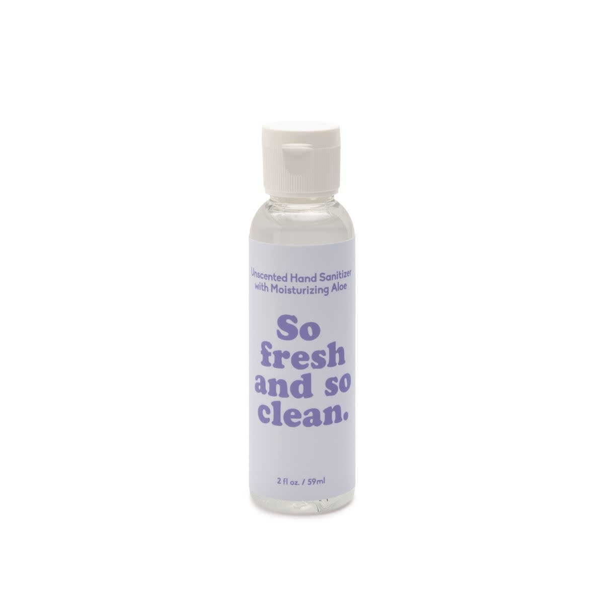 Paddywax - PA PA AP - So Fresh and So Clean (purple) Hand Sanitizer