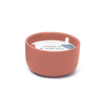 Paddywax - PA PA CASM - Wabi Sabi, Amber + Smoke Candle
