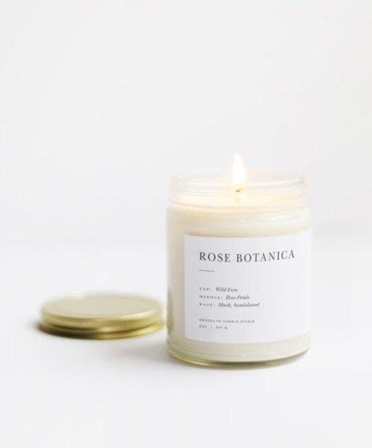Brooklyn Candle Studio - BCS BCS CALA - Rose Minimalist Candle