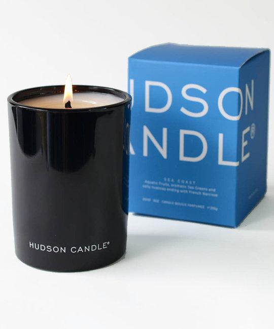 Hudson Candle - HC Hudson Candle - Sea Coast