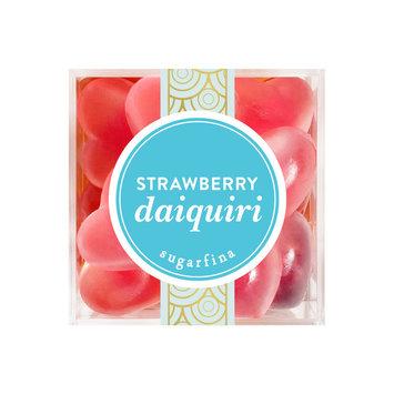 Sugarfina - SU Sugarfina - Strawberry Daiquiri Hearts Small Cube