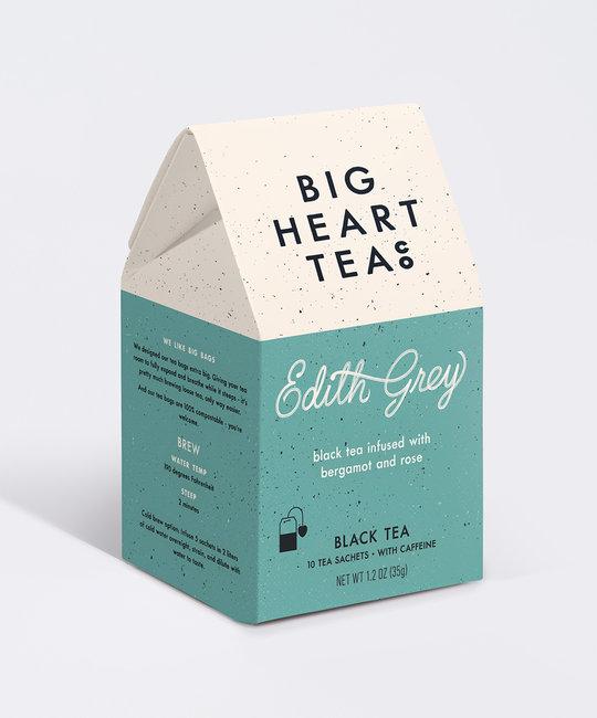 Big Heart Tea - BHT Edith Grey Tea