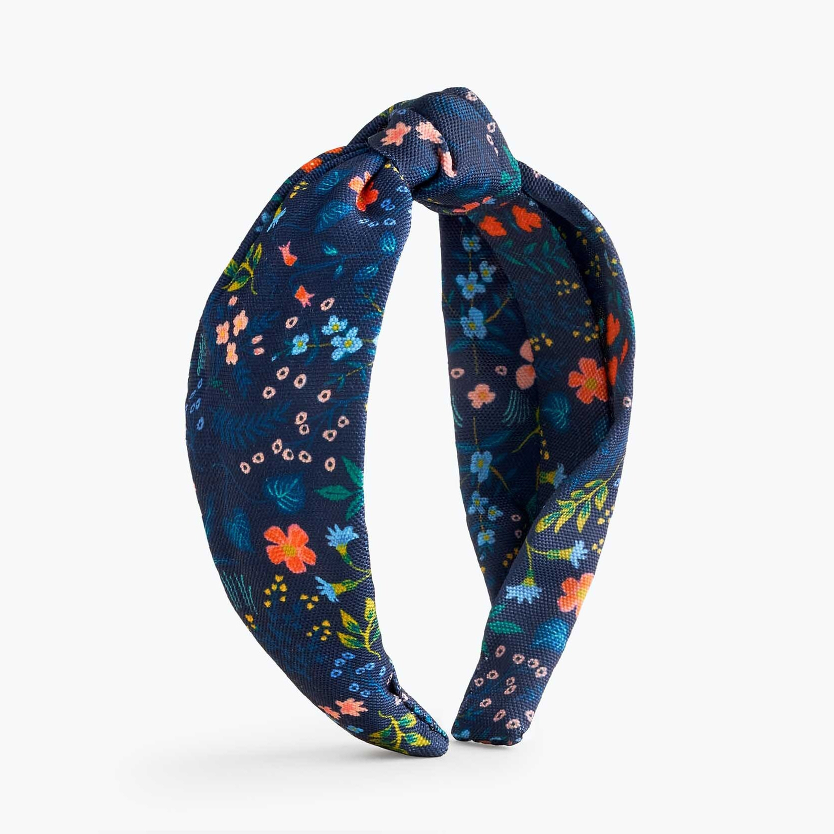 Rifle Paper Co - RP Rifle Paper Co - Wildwood Knotted Headband