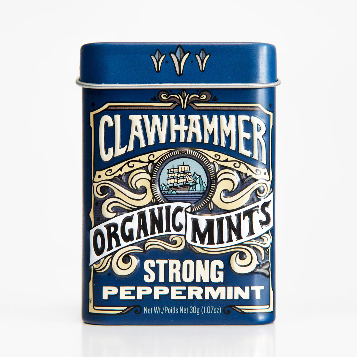 Big Sky Brands - BSB Clawhammer Peppermint Mints