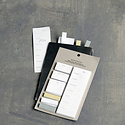 Society of Lifestyle Monograph Sticky Notes