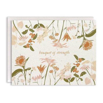 June and December - JD Strength Bouquet