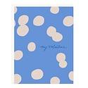 Ramona and Ruth - RR RRGCVD0003 - My Valentine Dots