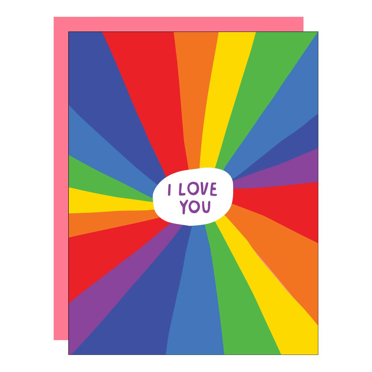 Ashkahn - AS Rainbow Love