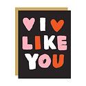 Egg Press - EP I Like You (hearts)