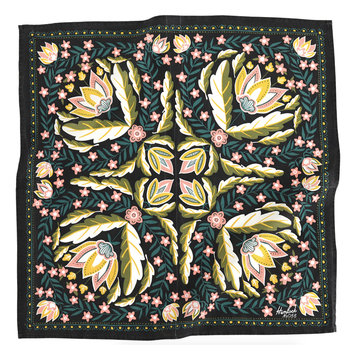 Hemlock Goods - HG Hemlock Goods - No. 056 Betty Bandana