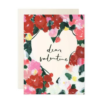 Our Heiday - OH Dear Valentine