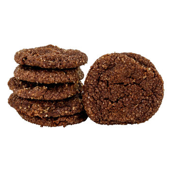 Grey Ghost Bakery Chocolate Espresso Cookies (2-pack)